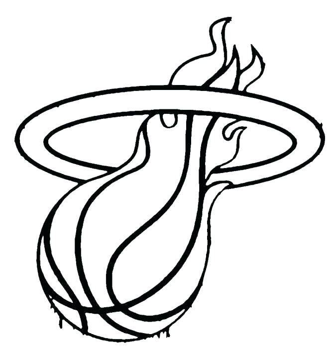 671x700 Nba Basketball Coloring Pages Players Coloring Pages Basketball