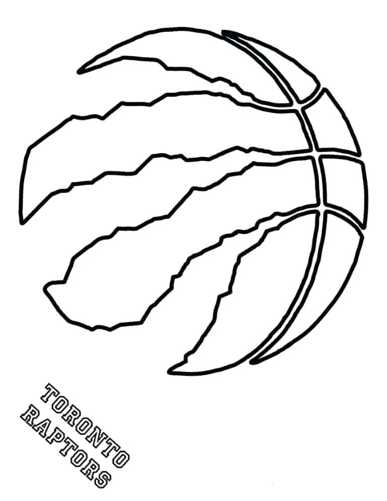 768x994 Nba Coloring Pages Printable Nba Logo Printable Coloring Pages