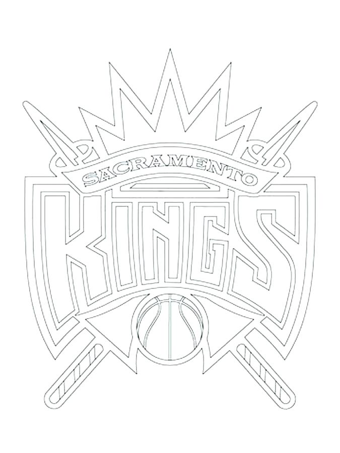 675x900 Nba Logo Coloring Pages Heat Logo Coloring Page Nba Team Logo
