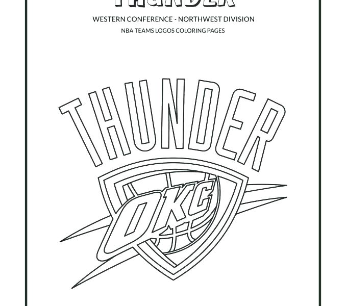 678x600 Nba Logos Coloring Pages Logos Coloring Pages Logo Coloring Pages