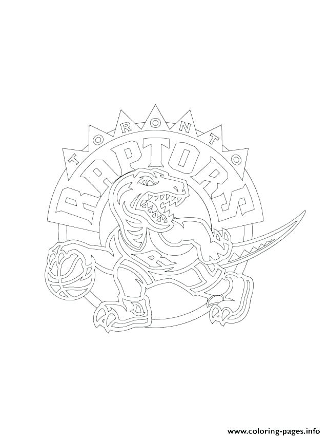640x853 Nba Coloring Pages Printable