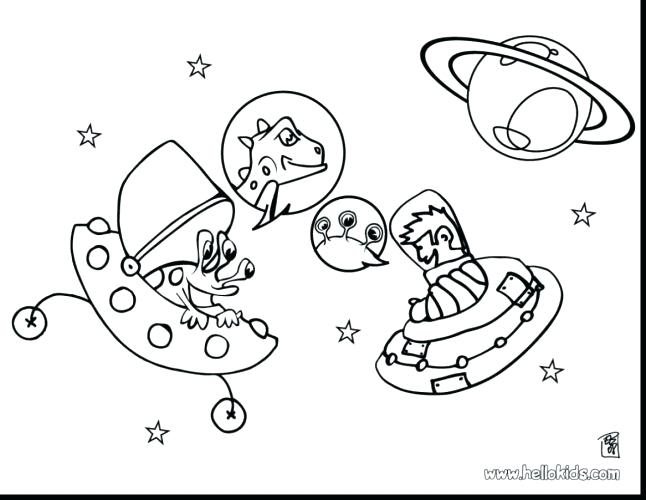 646x500 Space Coloring Space Coloring Page Space Coloring Page Outer Space