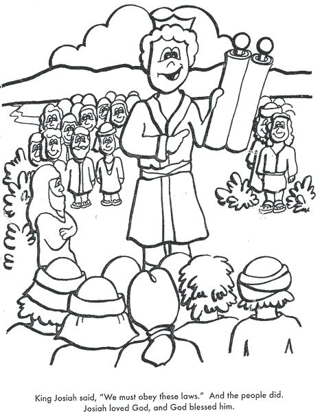 The best free Nehemiah coloring page images. Download from ...