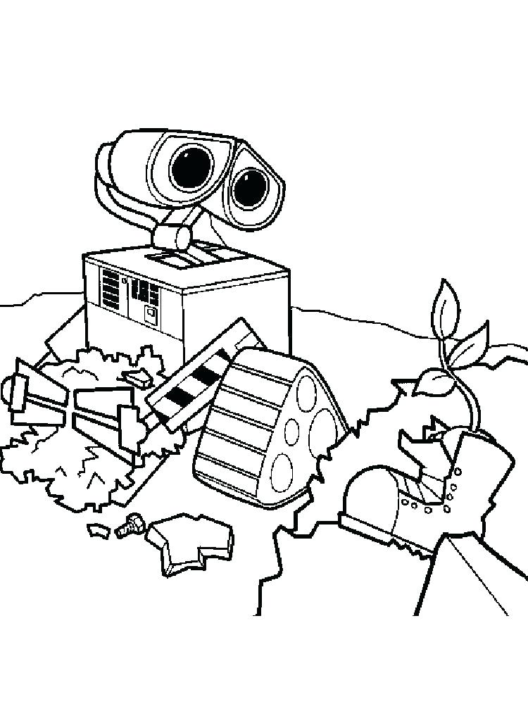 750x1000 Nehemiah Coloring Pages Wall E Coloring Page Wall E Coloring Pages