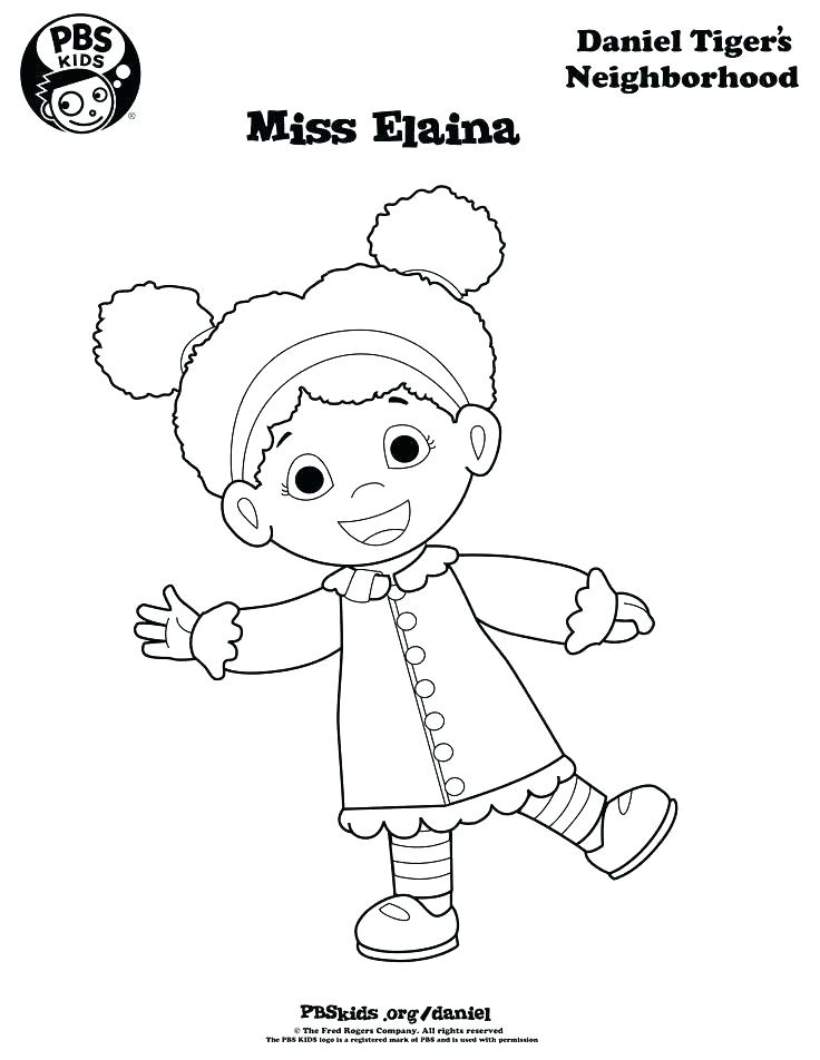 Neighborhood Coloring Page At Getdrawingscom Free For Personal