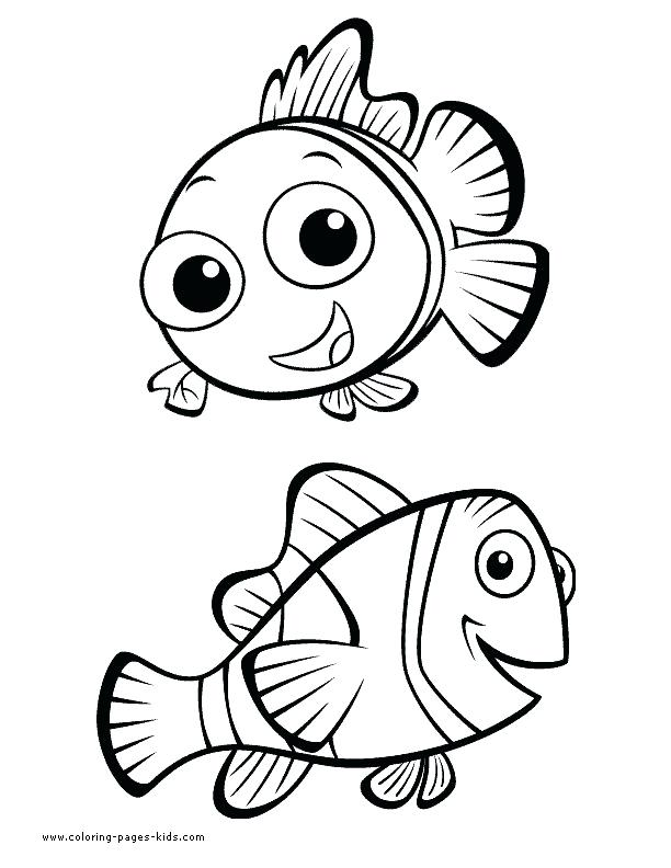 612x792 Or Explore Finding Coloring Pages And More Finding Nemo Printable