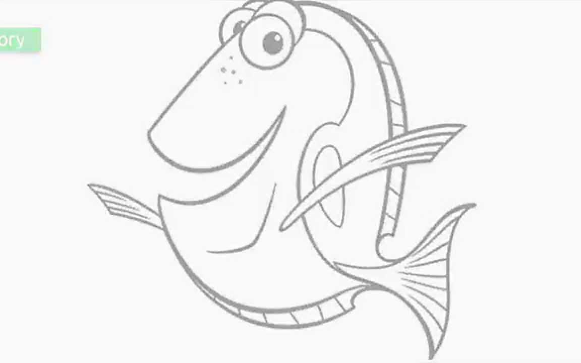 1152x720 Bruce Finding Nemo Coloring Page Many Interesting Of Printable
