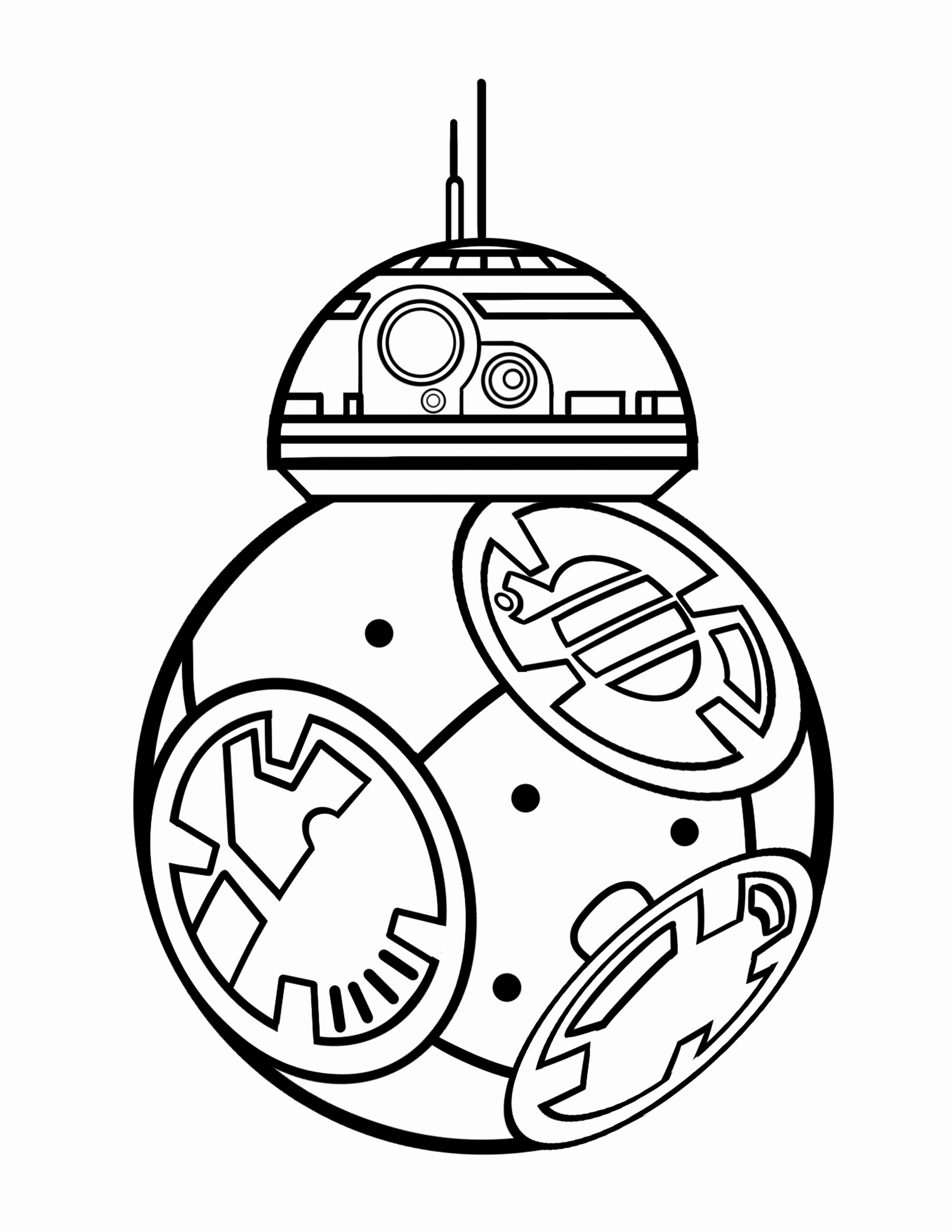 2550x3300 Rogue One Coloring Pages Coloring Page