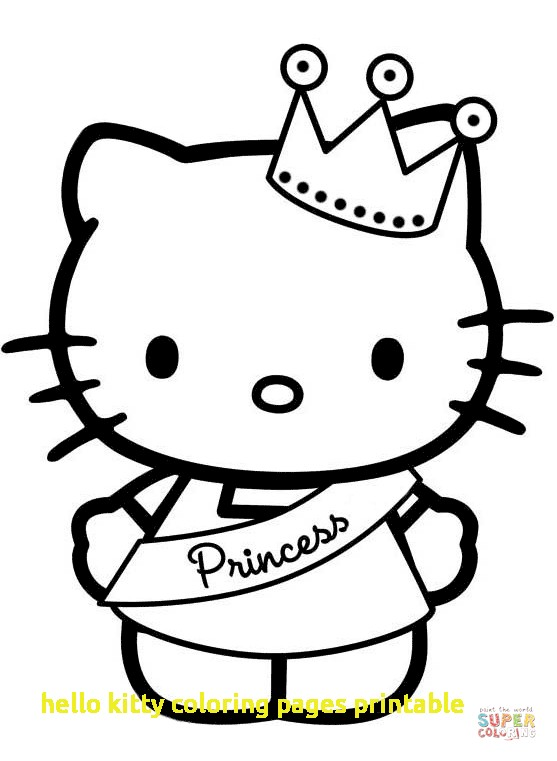 557x761 Hello Kitty Nerd Coloring Pages Printable Archives