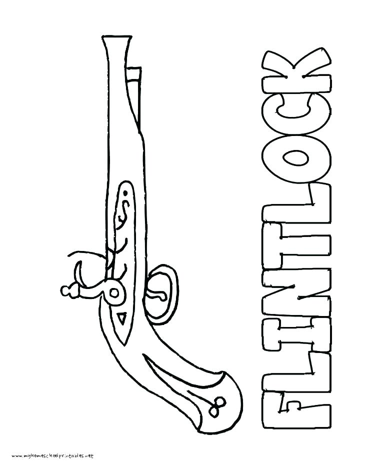 736x952 Printable Nerf Gun Coloring Pages Trend Medium Size Drawing