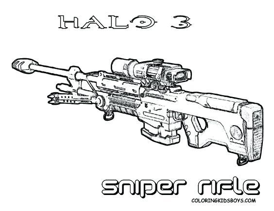 564x435 Top Nerf Gun Coloring Pages Image Guns Free Printable