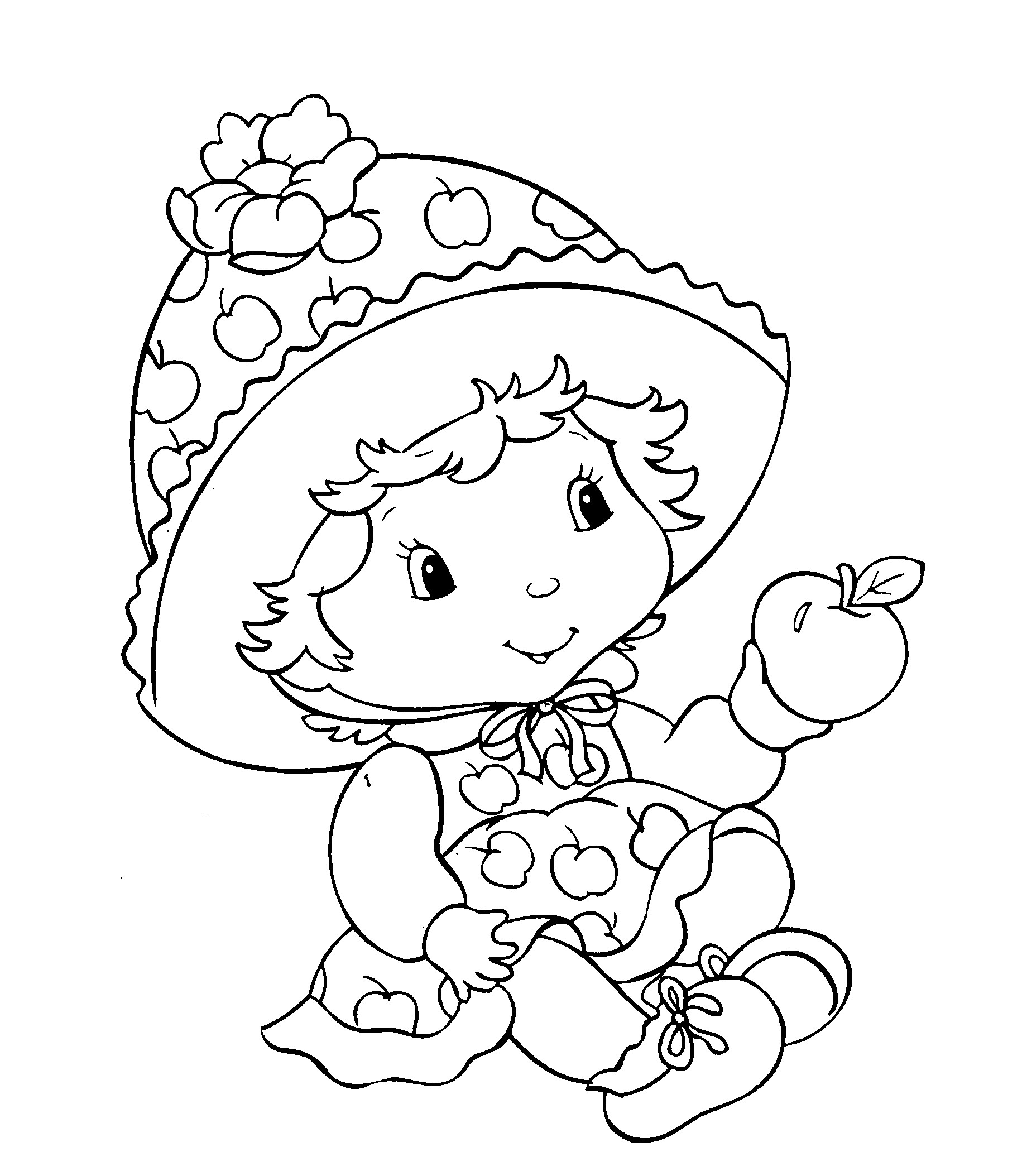 1840x2107 I Love You Baby Coloring Pages New Free Printable Lol Surprise