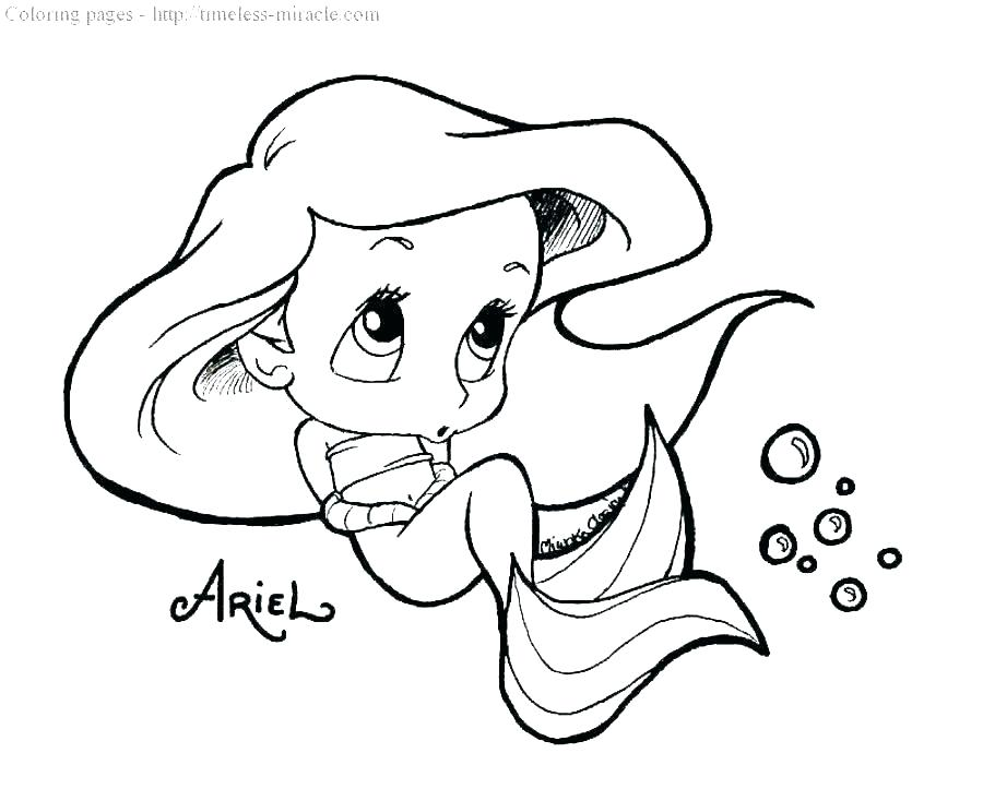 900x723 Baby Coloring Pages