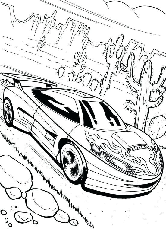 551x769 Pretty Coloring Pages New Inspiring Car Top Marvelous With Pretty