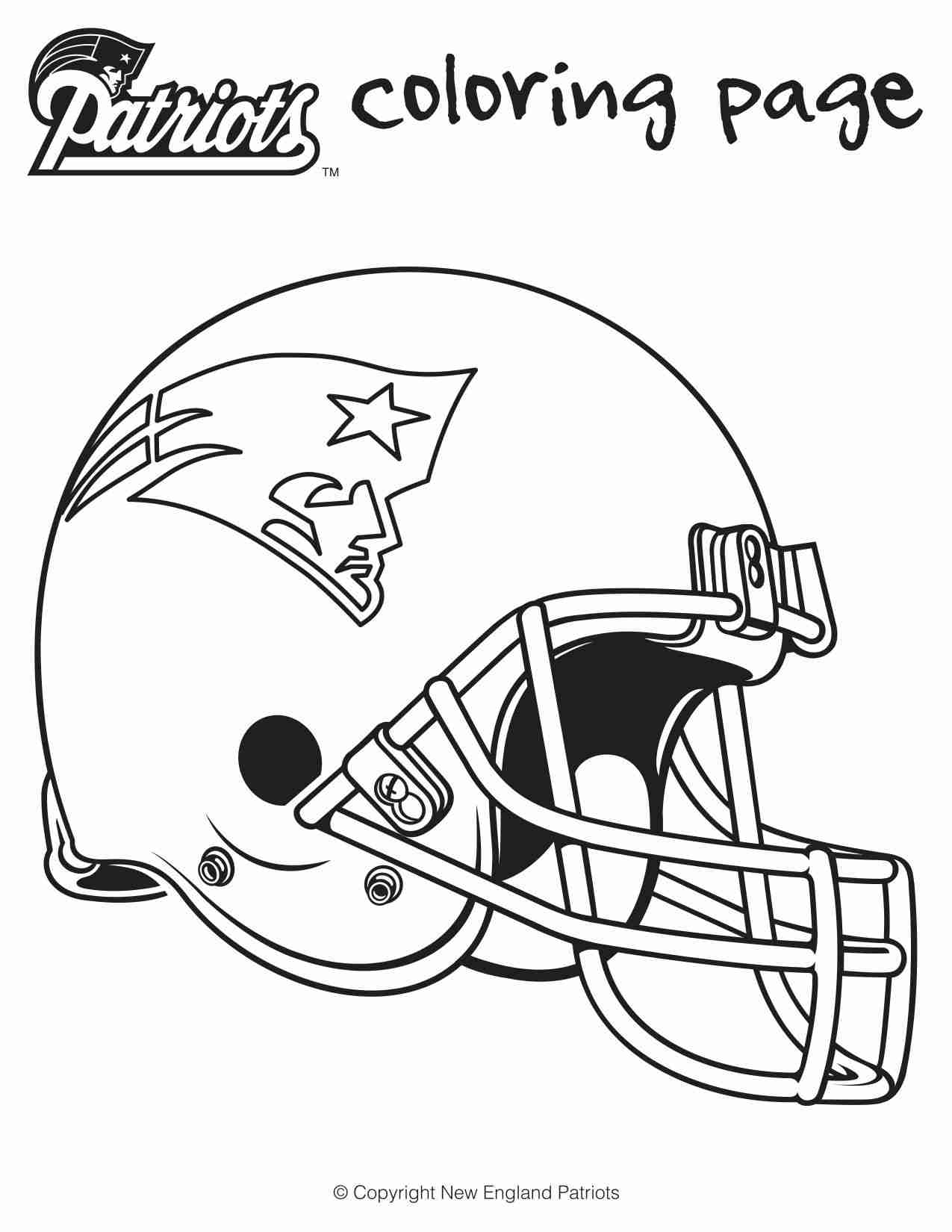 1275x1650 New England Patriots Coloring Pages With Logo Picturesque Olegratiy