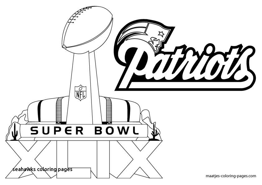842x595 Patriots Logo Coloring Pages Best Of Super Bowl Coloring Sheets