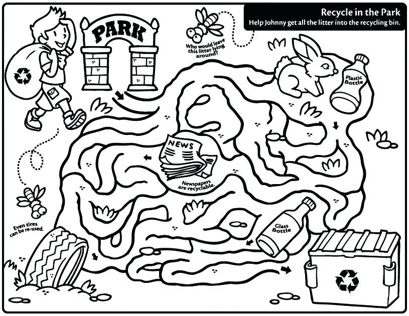 815x630 Book Related Coloring Pages