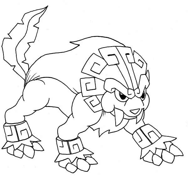 600x569 Marvellous Pokemon Printable Coloring Pages For Gallery