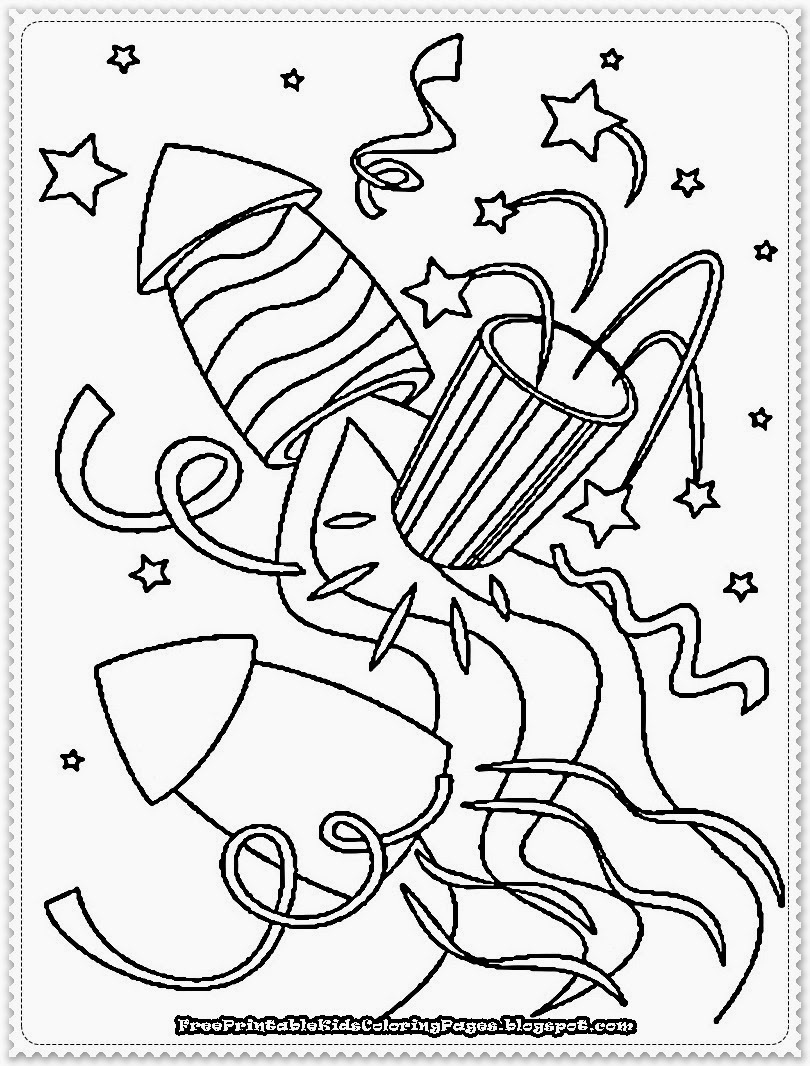 810x1066 New Years Coloring Pages Beautiful Free Printable New Years