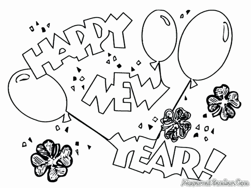 878x659 New York Yankees Coloring Pages Free Images New Years Eve Coloring