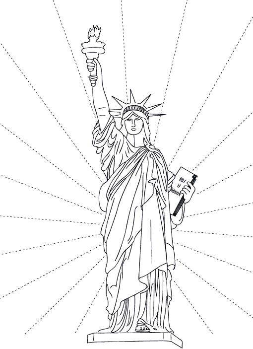 510x703 New York City Coloring Pages New Coloring Pages New Coloring Pages