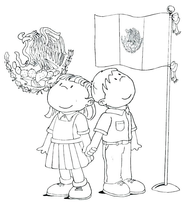 618x668 New York Flag Coloring Page New Flag Coloring Page Us Symbols