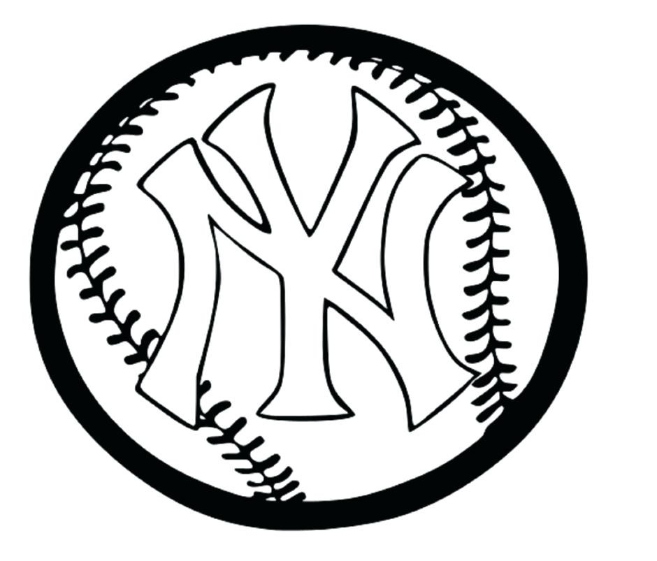 New York Coloring Pages Printable