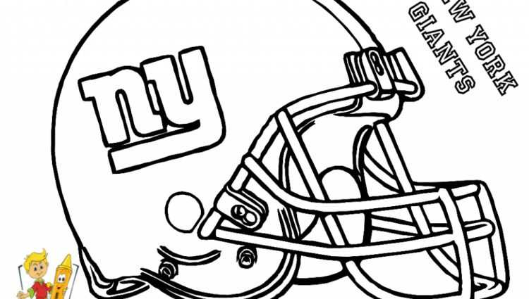 New York Giants Logo | Super Coloring | Football coloring pages ... | 425x750