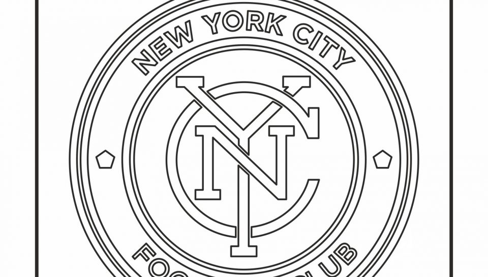 960x544 New York Cityoring Pages State Seal Page Free Printable Preschool