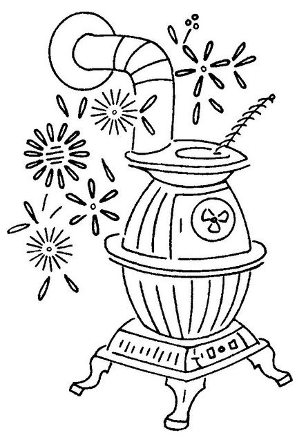 Newfoundland Coloring Pages
