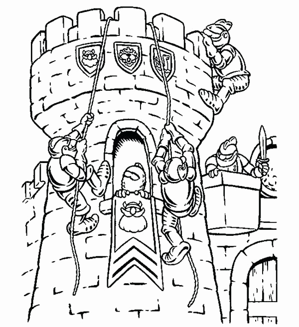 600x656 Nexo Knights Coloring Pages Image Knights Coloring Pages Knights