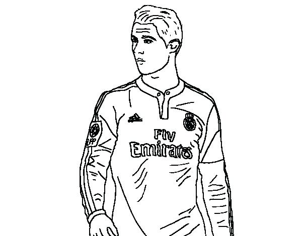 600x470 Neymar Coloring Pages Coloring Page Neymar Soccer Coloring Pages