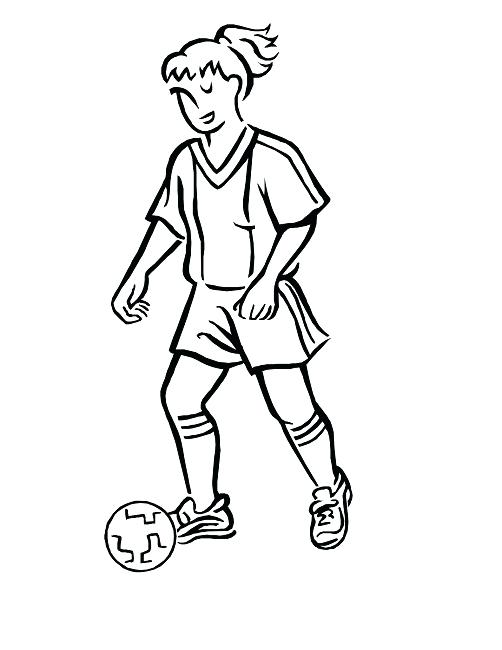 502x650 Neymar Coloring Pages Healthy Red Heart And A Soccer Ball Coloring