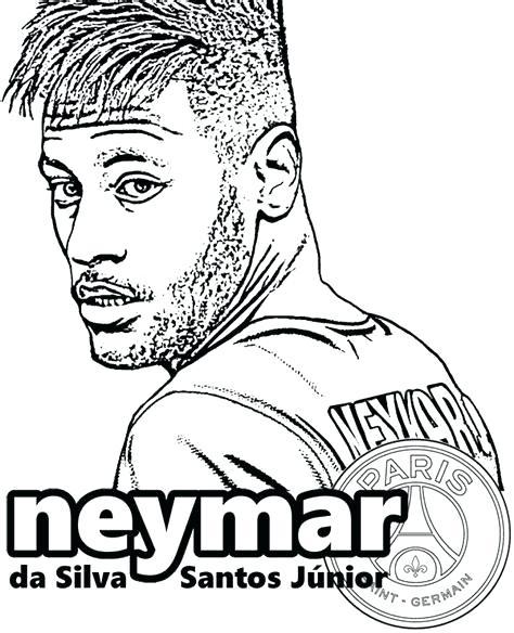 474x584 Neymar Coloring Pages Neymar Jr Coloring Pages Blocktradex Club