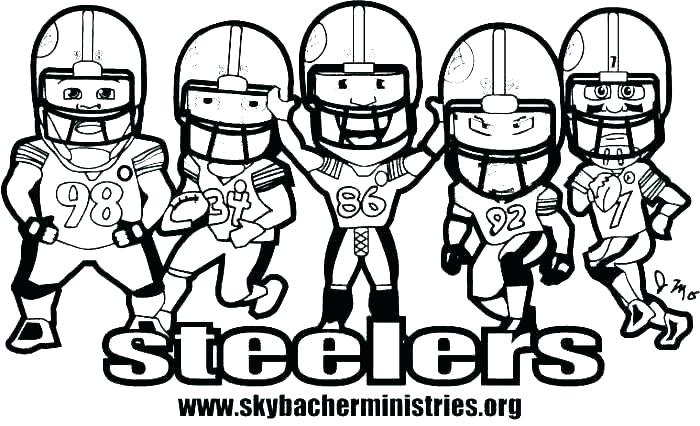 700x426 Nfl Coloring Page Coloring Coloring Pages Coloring Pages Coloring