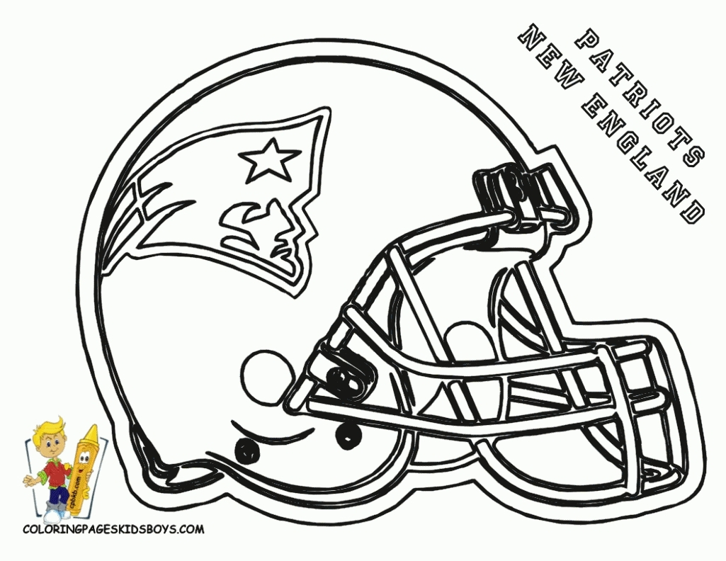 1025x792 Patriots Coloring Pages Football Nfl Wisacare Images