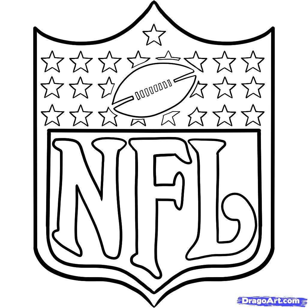 1027x1027 Football Coloring Pages Sheets For Kids Bowls Craft And Nfl