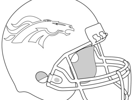 Nfl Coloring Pages To Print At Getdrawings Com Free For Personal