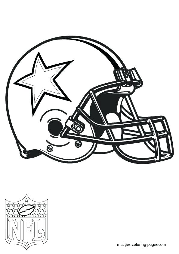 595x842 Nfl Coloring Books As Well As Free Coloring Pages Logos Colouring