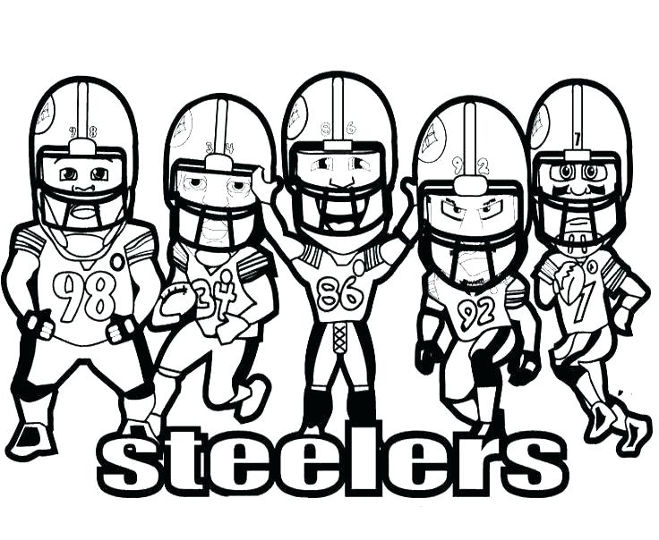 736x604 Nfl Coloring Pages Coloring Pages Patriots Football Players