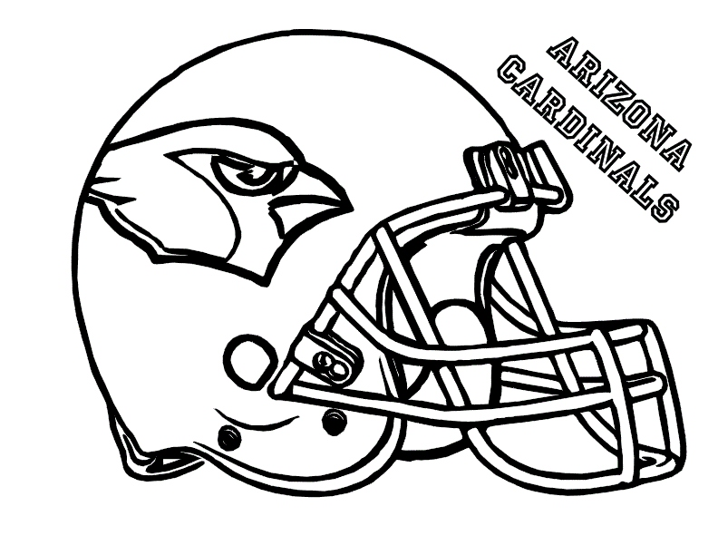 792x612 Nfl Coloring Pages Free Printable Logo And Design Ideas