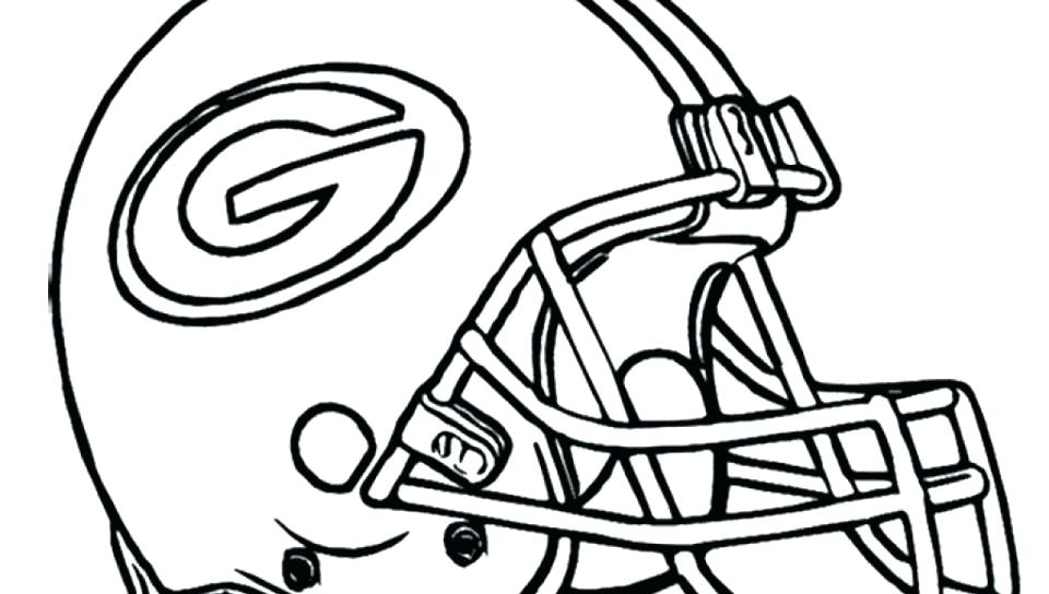 960x544 Nfl Football Helmet Coloring Pages Football Helmet Coloring Page