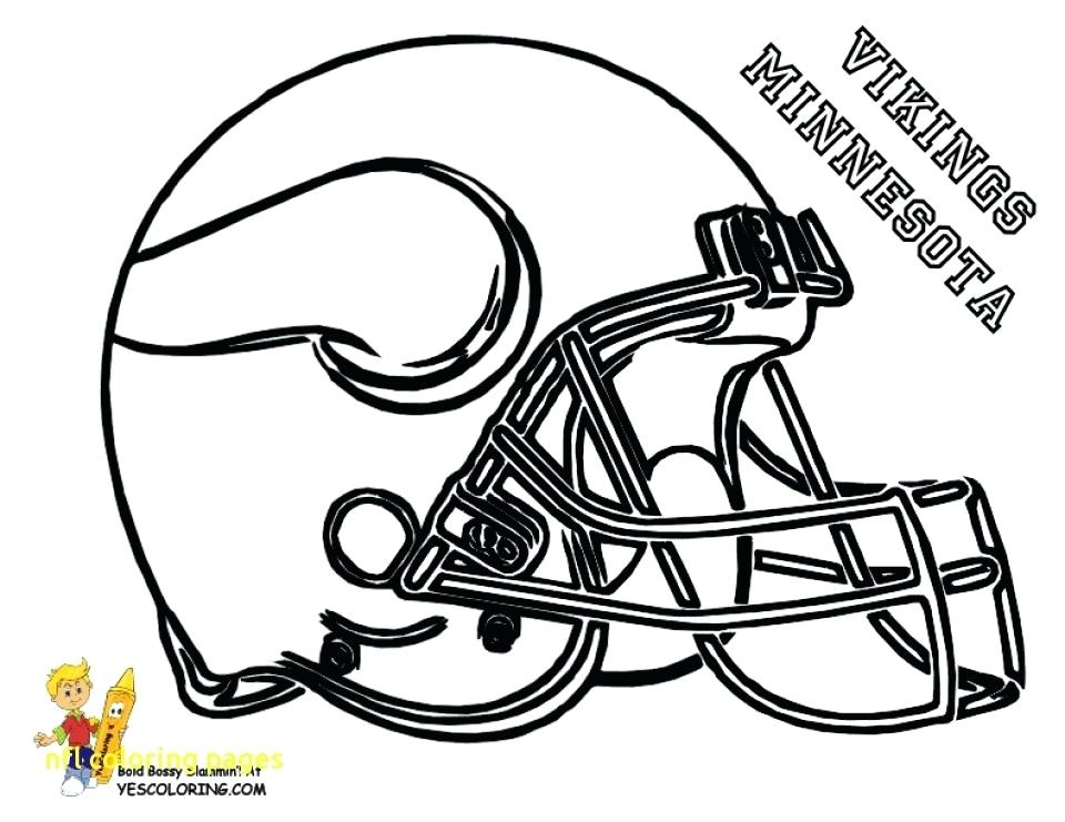 960x741 Luxury Nfl Logo Coloring Pages For Coloring Pages With Get This