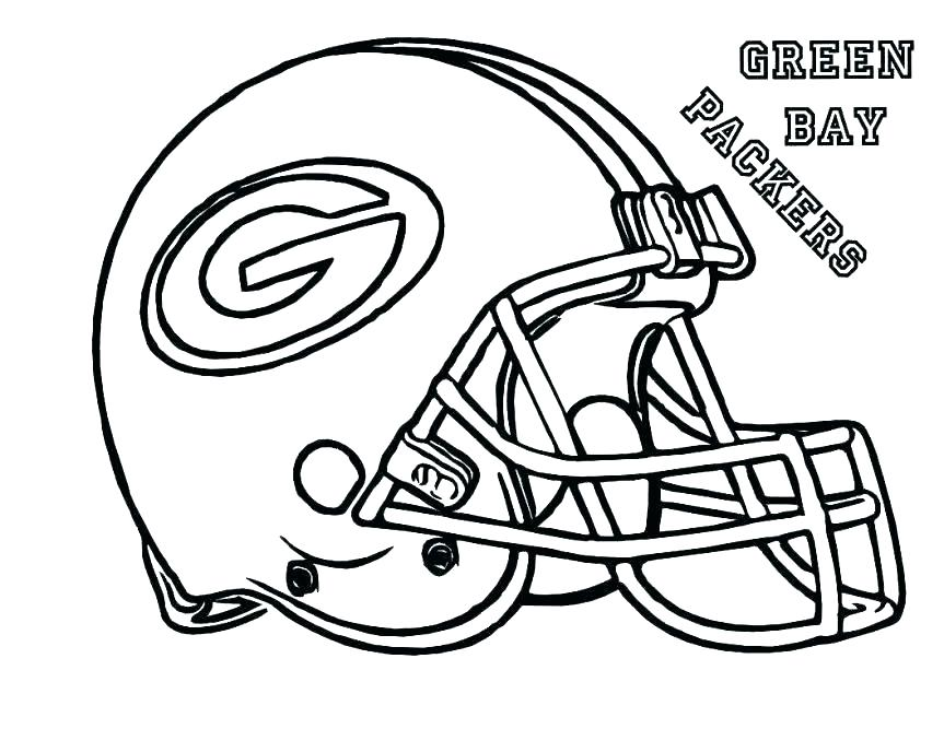 863x667 Free Nfl Coloring Sheets Printable Coloring Free Coloring Pages