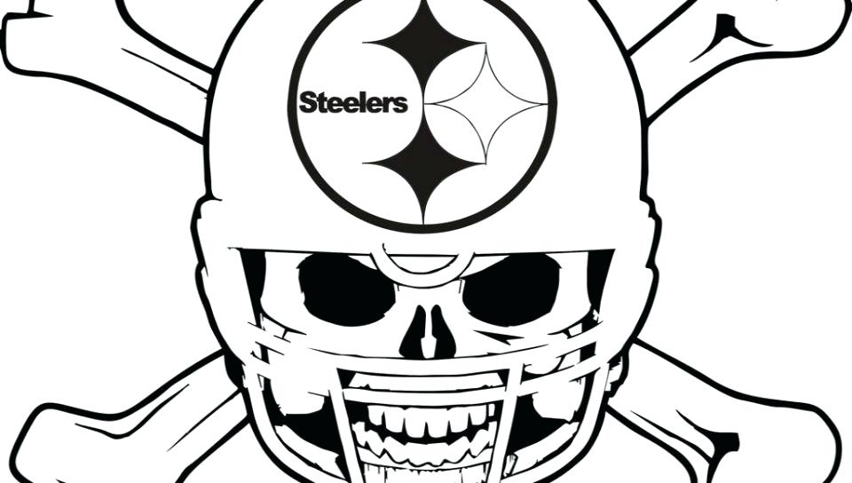 960x544 Nfl Coloring Pages Coloring Pages S Printable Logos Nfl Mascot