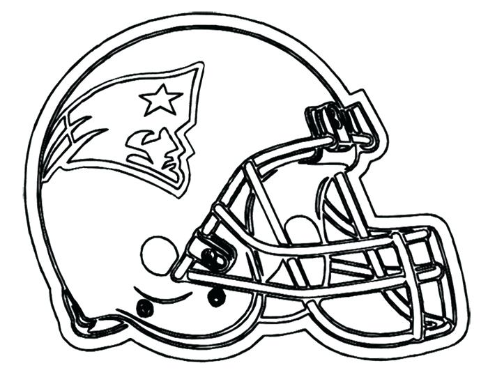 700x541 Nfl Coloring Pages Coloring Pages To Print Nfl Coloring Pages