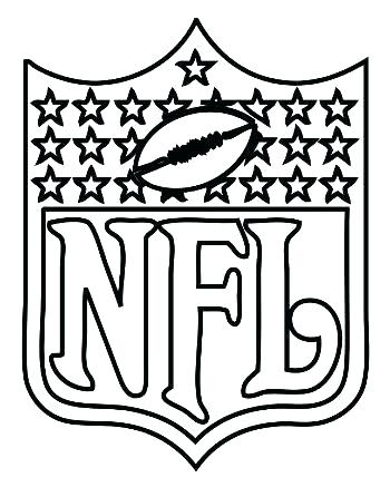 350x437 Nfl Coloring Pages To Print Coloring Books And Coloring Books