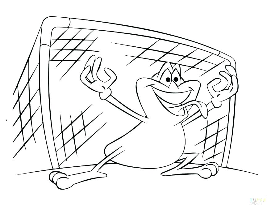 878x679 Football Coloring Pages Nfl Awesome Football Coloring Pages