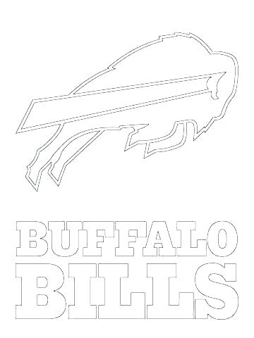360x480 Football Coloring Pages Nfl Football Helmet Coloring Pages