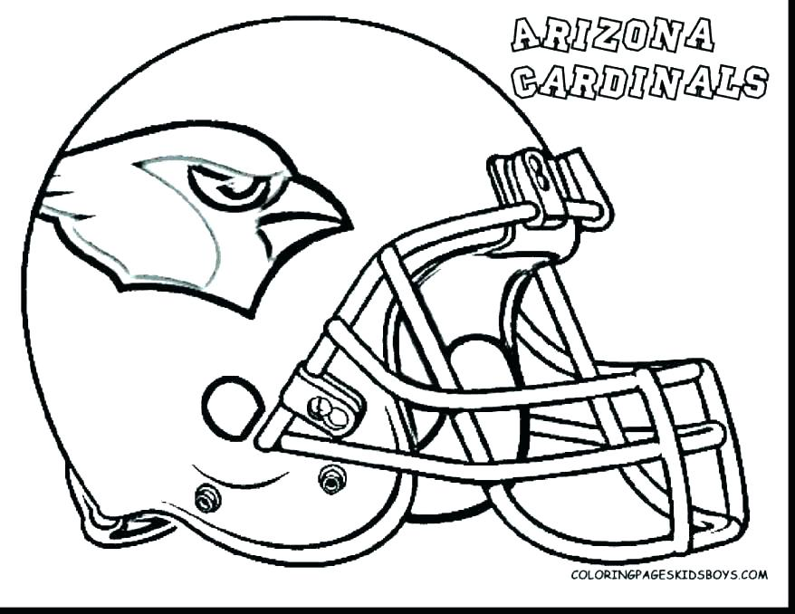 878x678 Nfl Coloring Pictures Coloring Pages Coloring Book And Color Pages